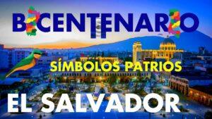 Lee más sobre el artículo SÍMBOLOS PATRIOS EL SALVADOR 🇸🇻   AÑO DEL BICENTENARIO DE LA INDEPENDENCIA DE EL SALVADOR 2021 🎖️🥳